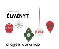 Ékszerkészítő Workshop  2019.12.04