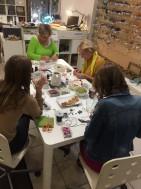 Ékszerkészítő Workshop - November 8 18:00